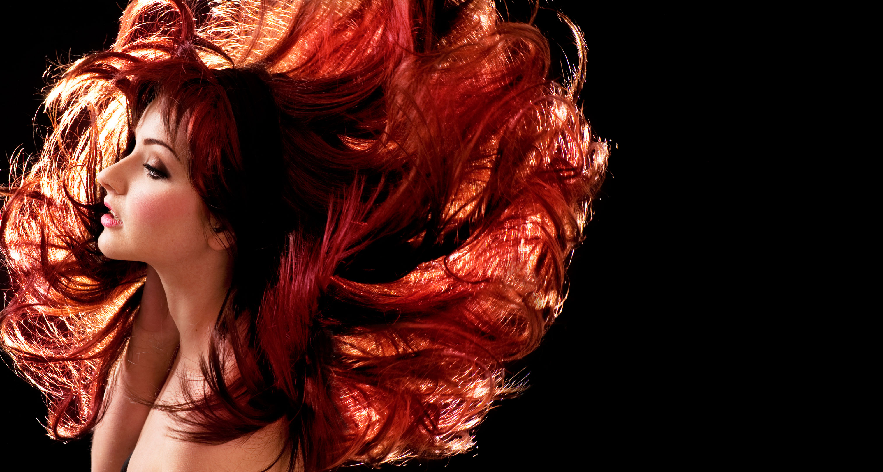 Is Red Right For You Capelli Wonderland